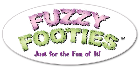 Fuzzy Footies TM